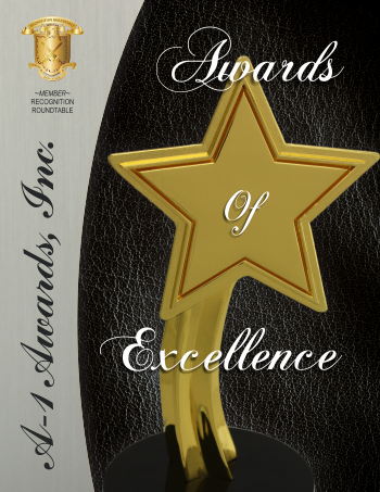 2016 A-1 Awards Catalog